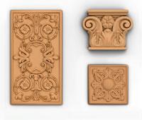 Элементы и комплектующие для лестниц из дерева – цены
